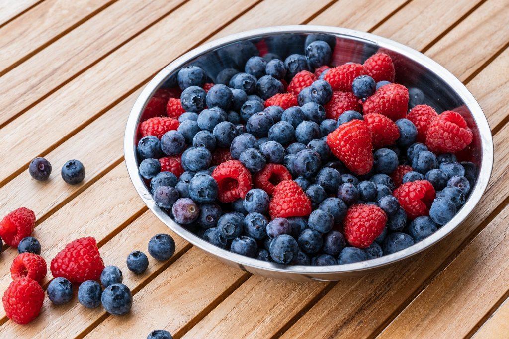 Best Antioxidant Foods Ageless Integrated Medicine